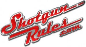 Shotgun Rules Logo